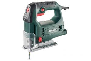 Лобзик Metabo ``STEB 65 Quick`` 450Вт, 600-3100об/мин